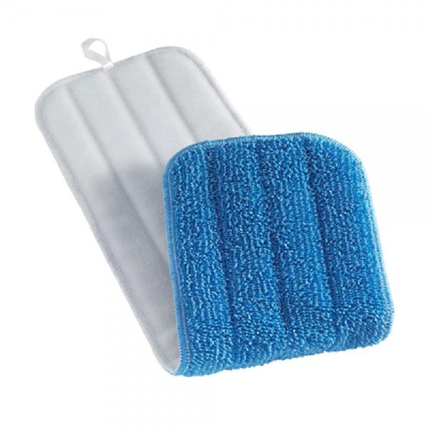 Set doua lavete premium din microfibra ecloth pentru mop 3