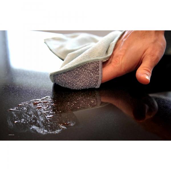 Laveta premium din microfibra e-cloth pentru curatenie generala in bucatarie 3