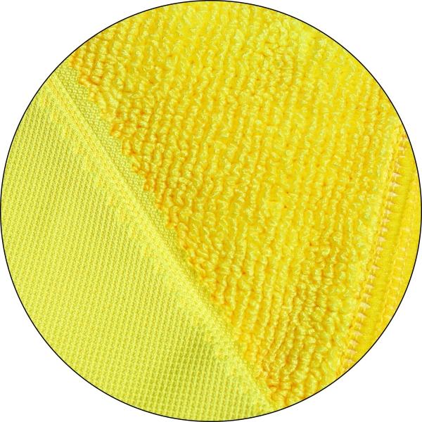 Set doua lavete premium din microfibra e-cloth pentru baie 3