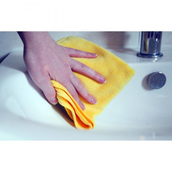 Set doua lavete premium din microfibra e-cloth pentru baie 4