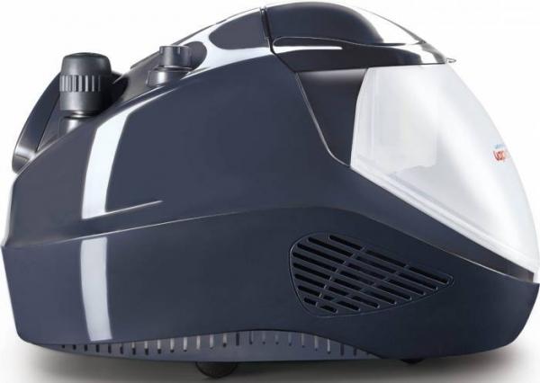 Aspirator cu Abur Polti Vaporetto Lecoaspira FAV 20, 2200 W, cu Functie de Spalare/Uscare si Filtrare Prin Apa, Alb/Antracit 7