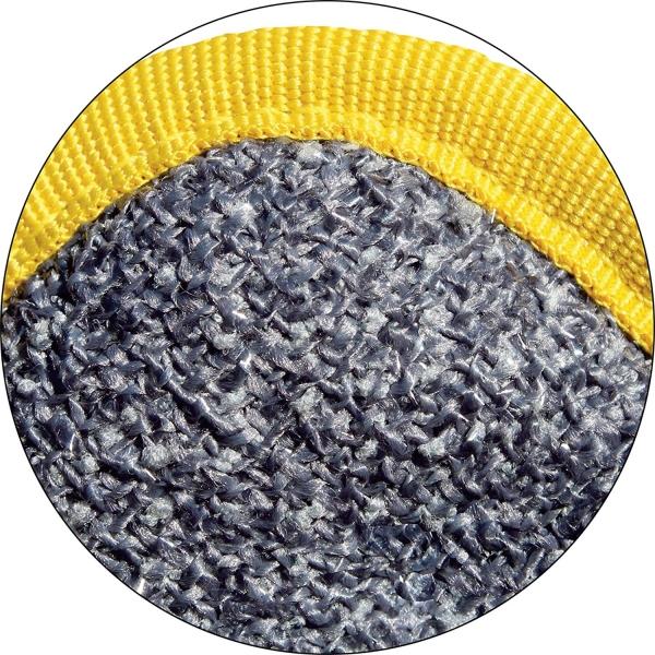 Burete Premium E-Cloth din Mcirofibra cu Doua Fete Pentru Bucatarie si Baie, Fara Zgarieturi, 15 x 8 cm