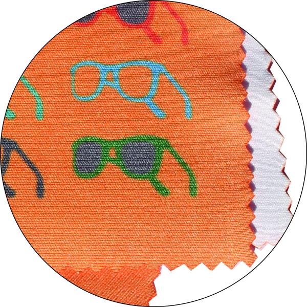 Laveta Premium E-Cloth pentru Curatat Lentilele si Rame de Ochelari, 19 x 19 cm