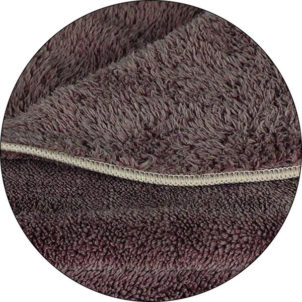 Prosop Mare Premium E-Cloth din Microfibra pentru Curatare si Uscare Caini si Pisici 5