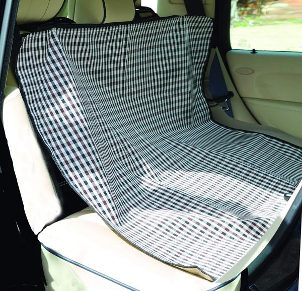 Husa Protectie Premium E-Cloth pentru Interiorul Masinii, Rezistenta la Apa,142 x 123 cm