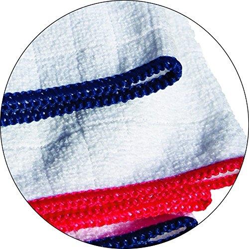 Set Doua Lavete Premium E-Cloth din Microfibra Antibacteriana pentru Spalat si Uscat in Bucatarie, 32 x 32 cm