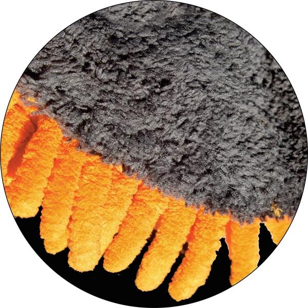 Set Premium E-Cloth din Microfibra pentru Spalat, Uscat si Lustruit Masina, 17 x 26 cm