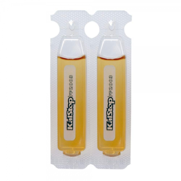 Solutie Anticalcar Polti Kal Stop, Biodegradabil, Non-toxic, 20 x 5 ml